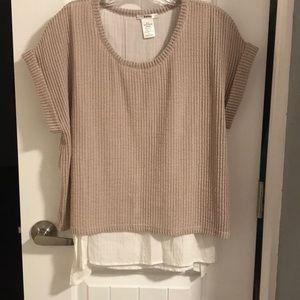 Esley blouse